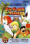 Zelda GBDX Flyer 01