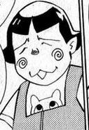 Fuzo (Phantom Hourglass manga)