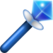 The Ice Rod from A Link Between Worlds