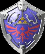 TPHD Hylian Shield