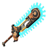 Ancient Bladesaw