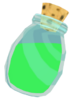 Potion Verte TWW