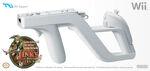 Jaquette Bundle Wii Zapper Nord Américain LCT