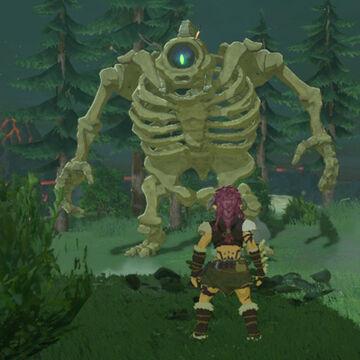 Stalnox Zeldapedia Fandom
