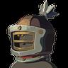 Flamebreaker Helm