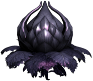 Hyrule Warriors Manhandla Flower Bud (Model Render)