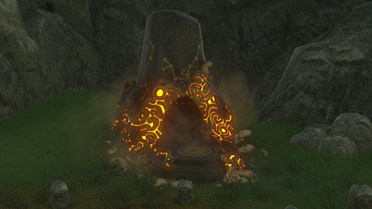 Sanctuaire de Kamu'Yuo