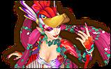 Hyrule Warriors Great Fairy Great Sky Fairy (Icon)