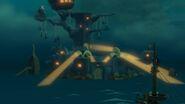 Isla del Diablo HD