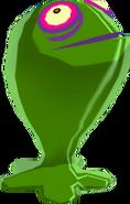 Green ChuChu TWW