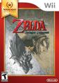 The Legend of Zelda - Twilight Princess (Nintendo Selects)