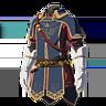 Royal Guard Uniform