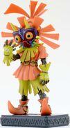 Figura de Skull Kid (edición limitada MM3D)