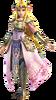 Zelda HW