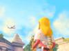 Zelda lyre 2 SS