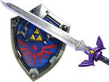 Espada Maestra (Hyrule Warriors)