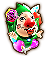 Hyrule Warriors Balloon Mr. Fairy Balloon (Level 3 Balloon)