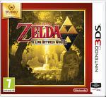 Jaquette Européenne Nintendo Selects ALBW