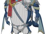 Rey Dorphan