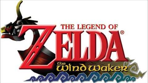 The Legend of Zelda - The Wind Waker - Complete Soundtrack-1