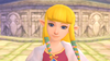 Zelda 2 SS