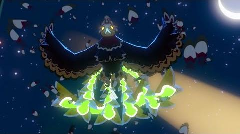 Zelda Wind Waker HD Helmaroc King Boss Fight 4