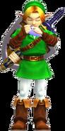 Link adulto OoT3D 3