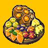 Honeyed Fruits