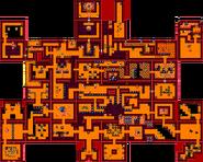 Roca de la Tortuga mapa LA