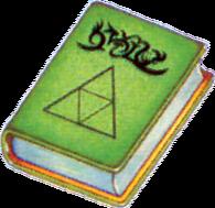 Artwork of the Book of Mudora