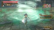 Cercle Magique Zelda 2 HW