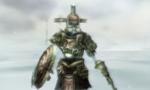 Hero's Shade
