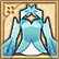 Zora Tunic (Fairy Clothing Top) from Hyrule Warriors Legends