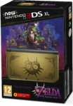 Jaquette New 3DS 2 MM3D