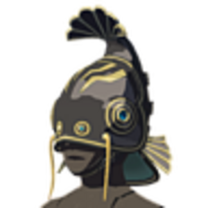 Breath of the Wild Rubber Armor Set Rubber Helm (Icon).png