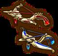 Hyrule Warriors Legends Crossbows Legend's Crossbows (Level 3 Crossbows)