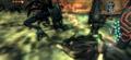 Shadow Beast Battle