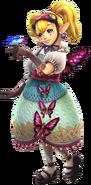 Agitha (Hyrule Warriors)