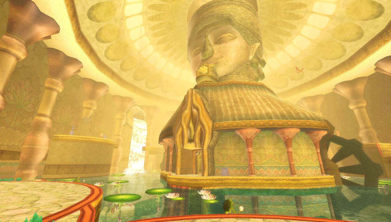 Ancient Cistern