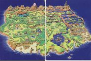 Carte Île Cocolint