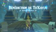 Sanctuaire de To'Kayuu 2 BOTW