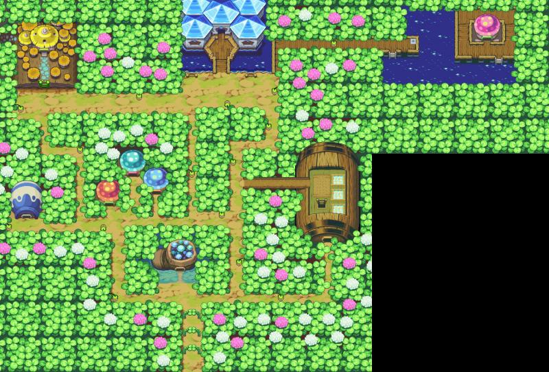 Village Minish