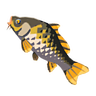 Breath of the Wild Fish (Carp) Mighty Carp (Icon)