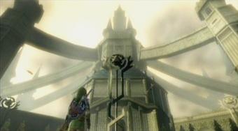 Hyrule Castle Twilight Princess Zeldapedia Fandom