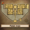 Carte Palais Mojo MM3D