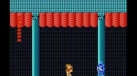 Helmethead (The Adventure of Link)