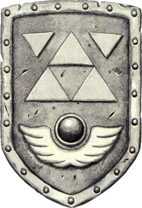 Standard Shield