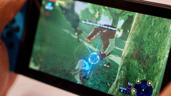Zelda breath of the screen pantalla.jpg