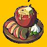 Hot Buttered Apple