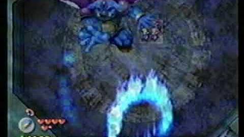 Four Swords Adventures - Ganon